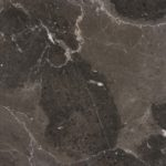Brown marble polished